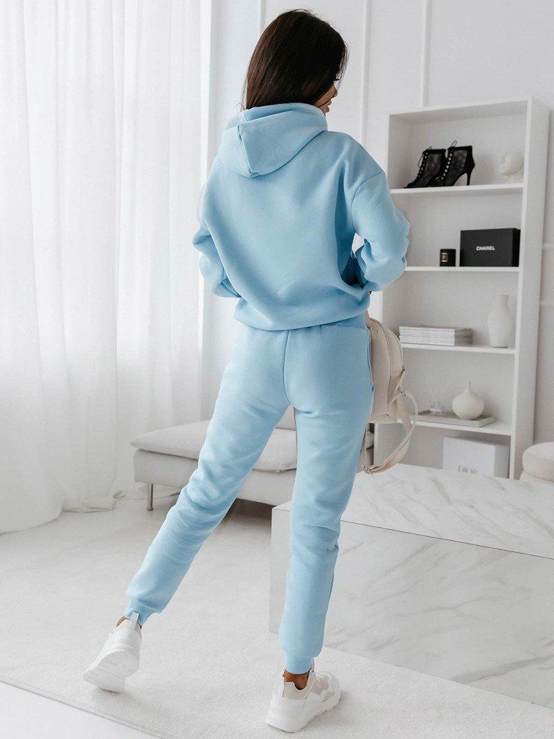 Komplet dresowy spodnie + bluza...