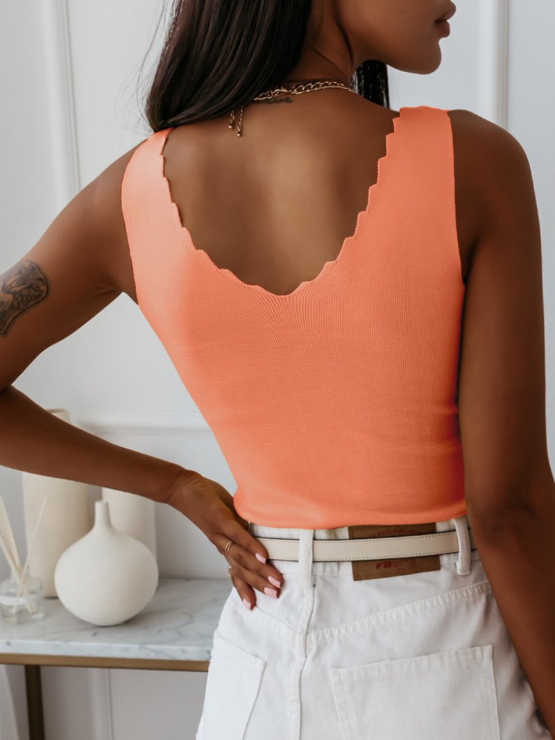 Bluzka top na ramiączkach LOCA -...
