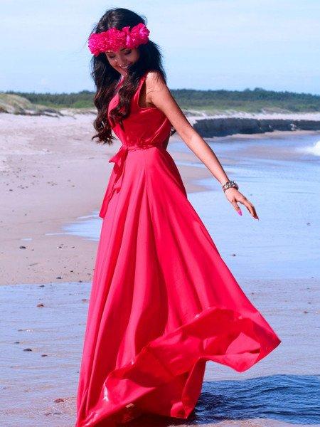Piękna sukienka maxi...
