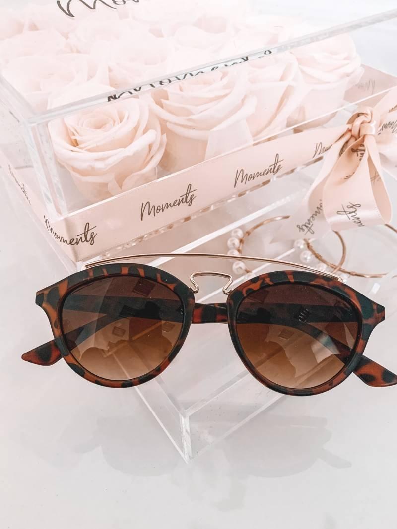 Okulary przeciwsłoneczne kocie -...